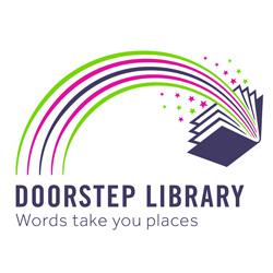 Doorstep Library Logo