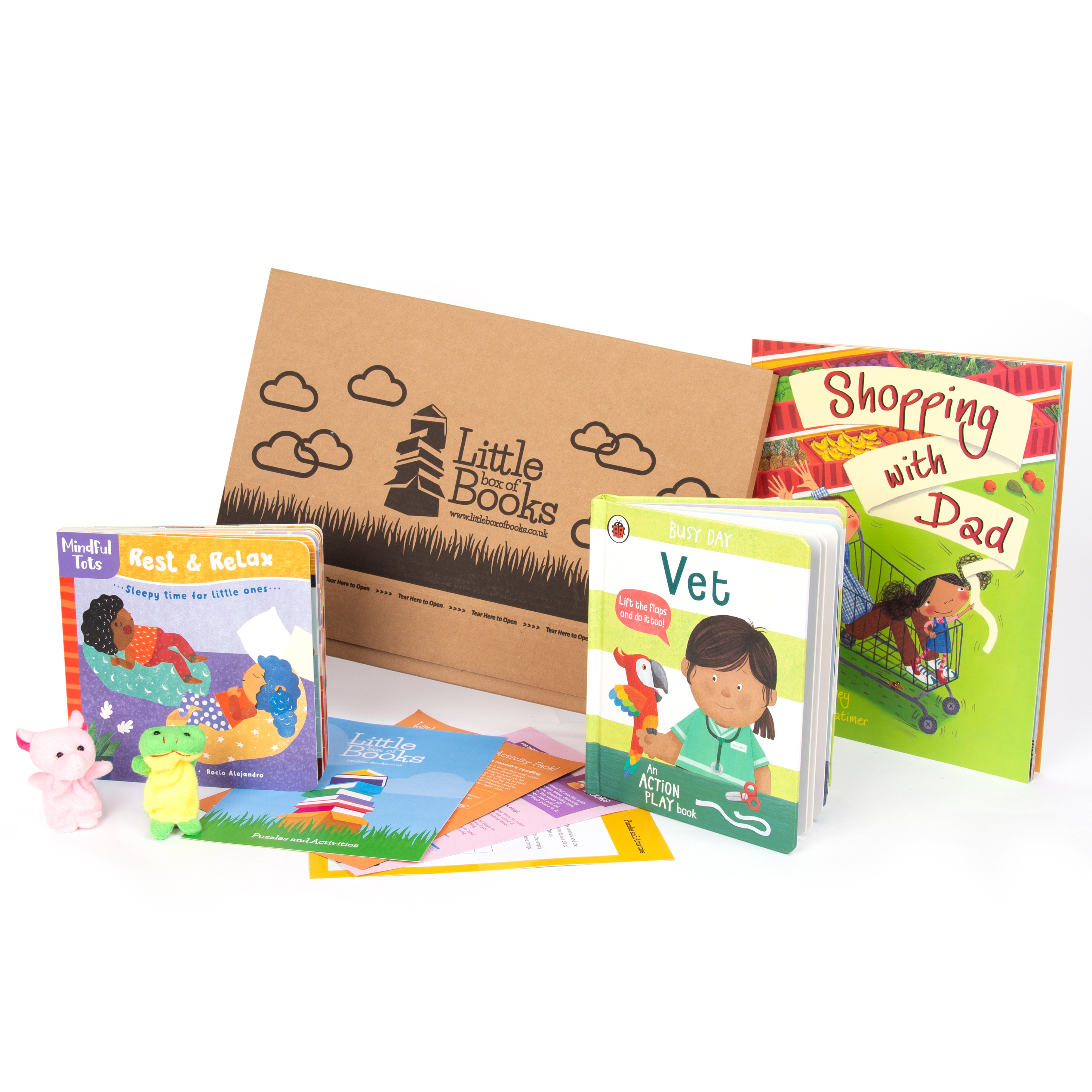 Inclusive and representative children's books from Little Box of Books., Buy from www.littleboxofbooks.co.uk